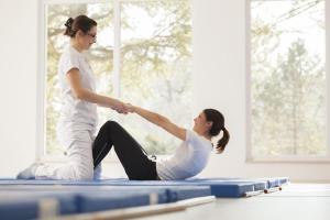 Individualne vježbe