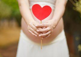 Masaža za trudnice