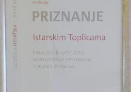 (Hrvatski) DANI HRVATSKOG TURIZMA 2018
