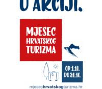 (Hrvatski) MJESEC HRVATSKOG TURIZMA